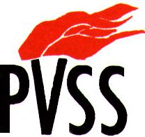 pvss logo colour